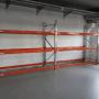 מדפים לאחסון כבד למחסן בהתאמה אישית