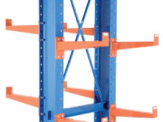 Cantilever-Racks - קינגסטון מדפים