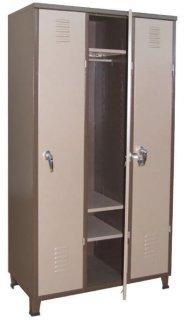 ארון מלתחה (לוקר) 3 תאים ארוכים